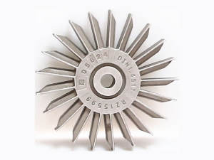 stainless steel casting / stainless steel impeller sku 2