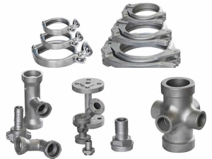 stainless steel casting / stainless steel other castings