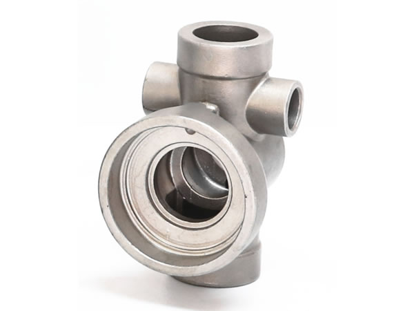 stainless steel casting / stainless steel solenoid valve