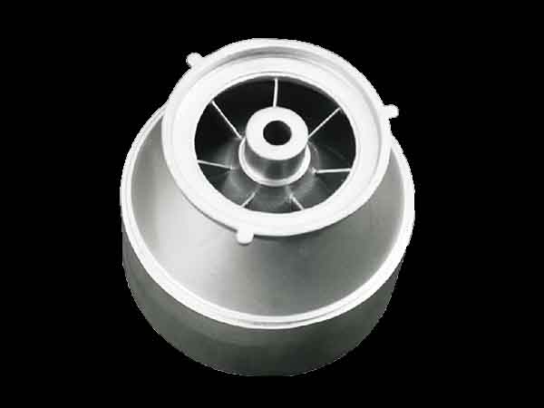 Duplex Stainless Steel Submerged Pump